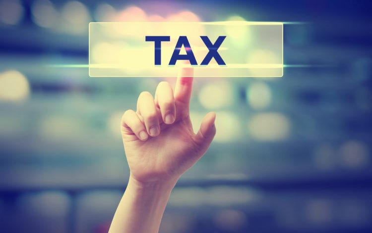 Election Manifestos - Points on Tax