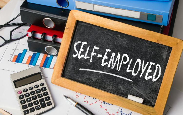 What you need to know for tax when you start self-employment
