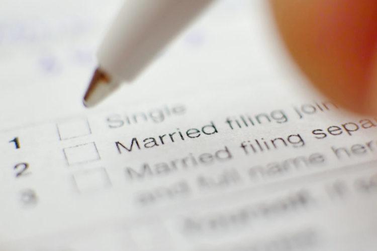 Marriage Allowance Update