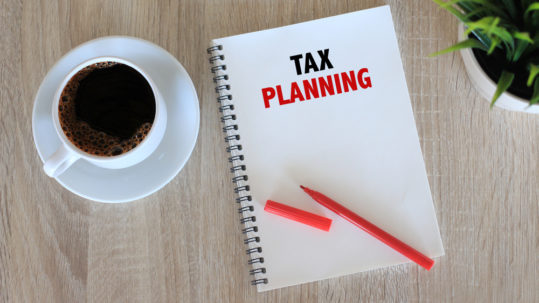 The 18/19 tax year - what has changed?