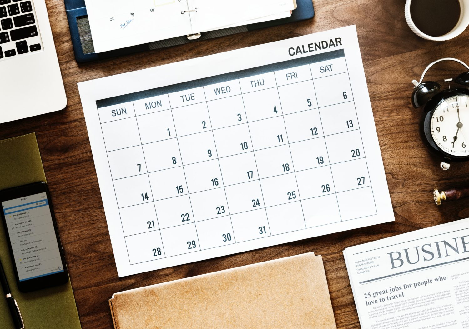 Filing Deadlines for Limited Companies